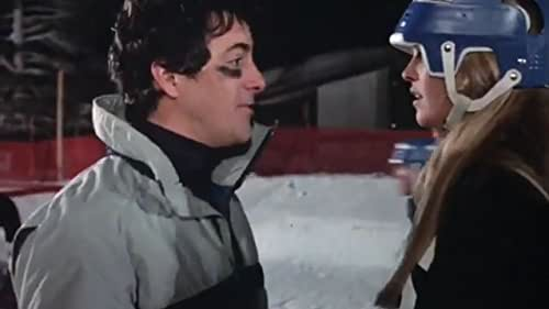 Harkin Banks heads to skiing championships in California. A teen runaway tags along as he parties and competes with friends and foes.