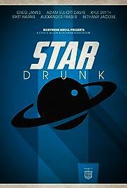 Star Drunk Poster