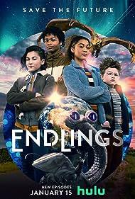 Endlings (2020)