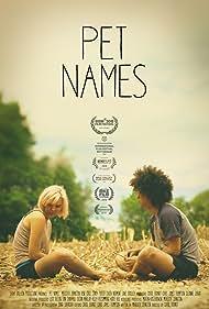 Pet Names (2018)