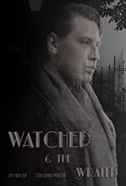 Watcher and the Wraith Poster