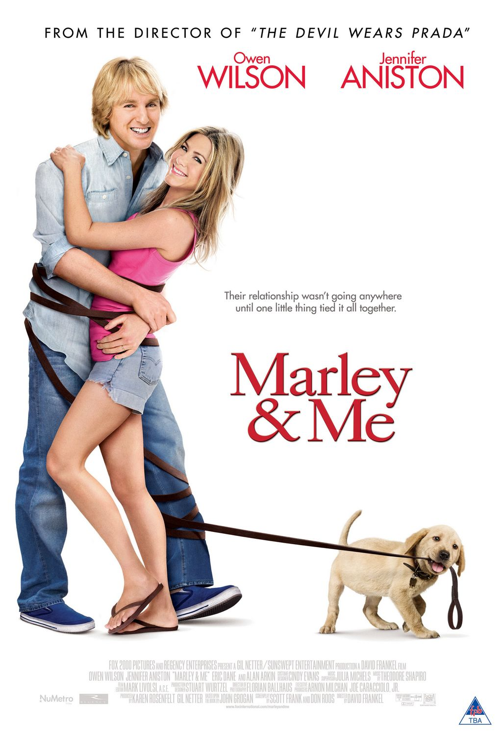 marley and me online free full movie