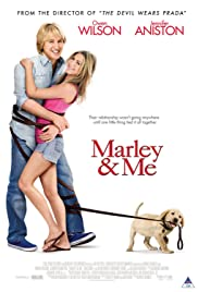 Marley and Me (2008) 720p