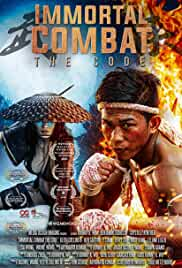 Immortal Combat: The Code (2019) HDRip English Movie Watch Online Free