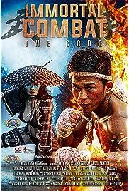 Immortal Combat: The Code