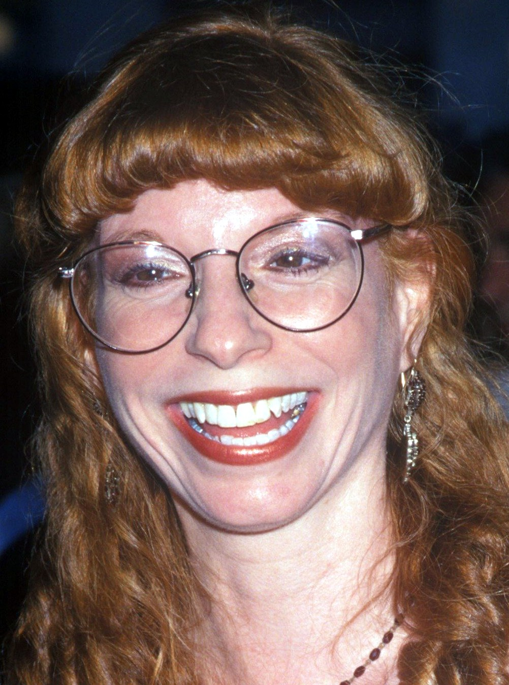 Mary Kay Bergman - IMDb