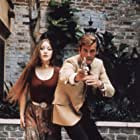 Roger Moore and Jane Seymour in Live and Let Die (1973)