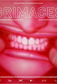 Grimaces Poster