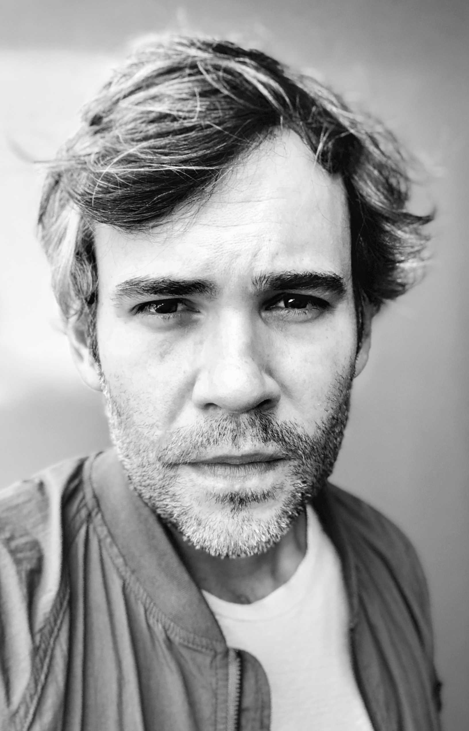 Rossif Sutherland nude photos 2019