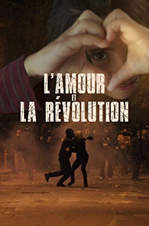 Love and Revolution Movie Poster
