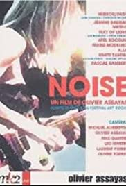 Noise Poster