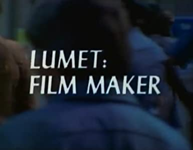 Lumet: Film Maker by