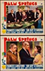 Palm Springs (1936) Poster
