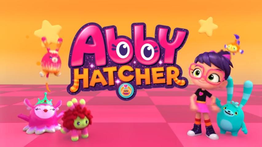 Abby Hatcher Tv Series