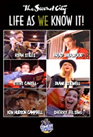Life As We Know It! Poster