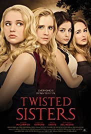 Twisted Sisters (2016) Dark Pledge 1080p