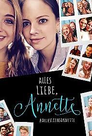 Alles Liebe, Annette (2016)
