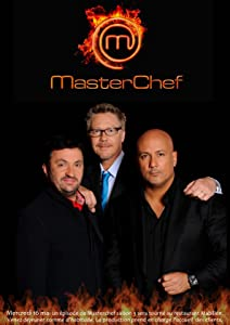 Full movies no download Masterchef - Episode dated 2 September 2010 (2010), Yves Camdeborde [1280x720] [1080p] [1280x720]
