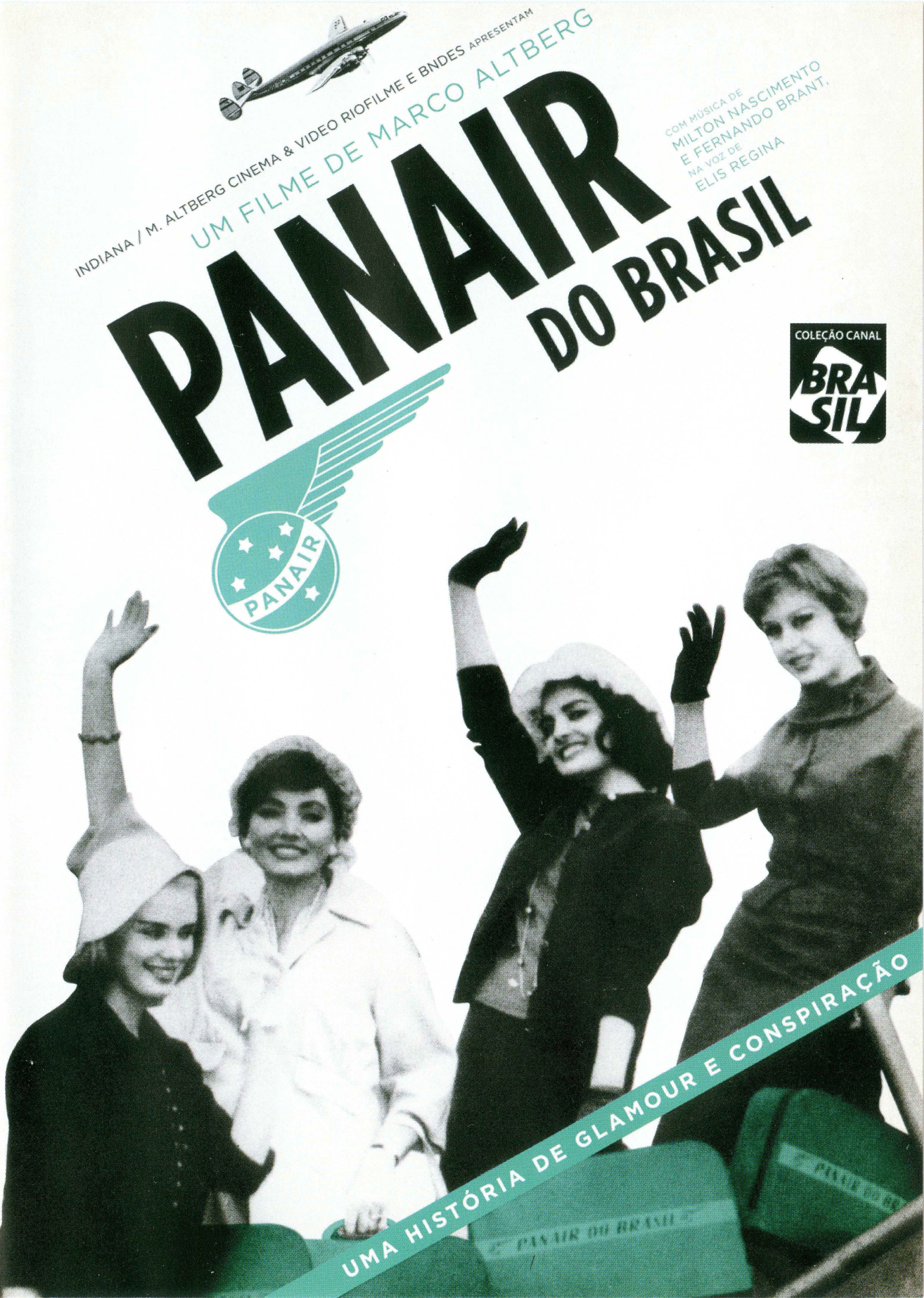 documentario panair do brasil