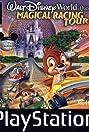 Walt Disney World Quest: Magical Racing Tour (2000) Poster