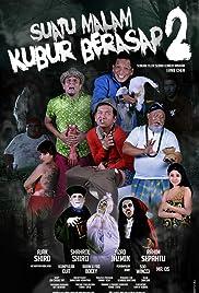 Suatu Malam Kubur Berasap 2 2014 [Malay Movie] (2014)