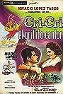 Cri Cri el grillito cantor (1963) Poster
