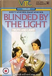 Blinded by the Light (1980) starring Phillip R. Allen on DVD 2