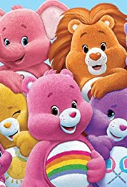 Care Bears and Cousins Poster