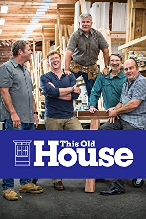 Where to stream This Old House