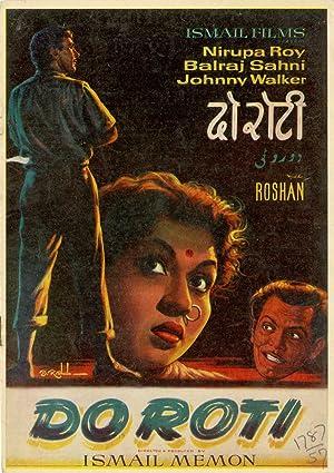 Johnny Walker Do Roti Movie