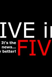 Five in Five Poster