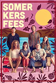 Somerkersfees Poster