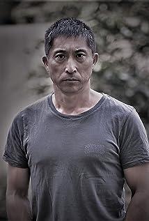 Yoshinao Aonuma Picture