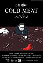 Cold meat