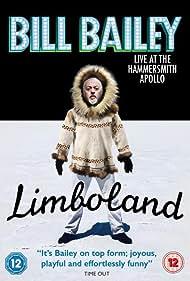Bill Bailey: Limboland (2018) Poster - Movie Forum, Cast, Reviews