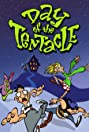 Day of the Tentacle (1993) Poster