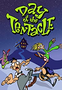Primary photo for Day of the Tentacle