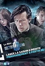 La Nuit Doctor Who