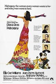 Mahogany (1976) Poster - Movie Forum, Cast, Reviews