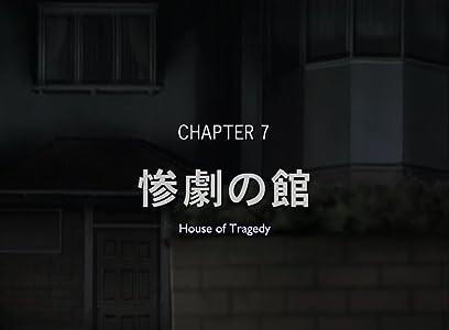 Downloadable free ipod movie Satsugeki no yakata by [1280x544]