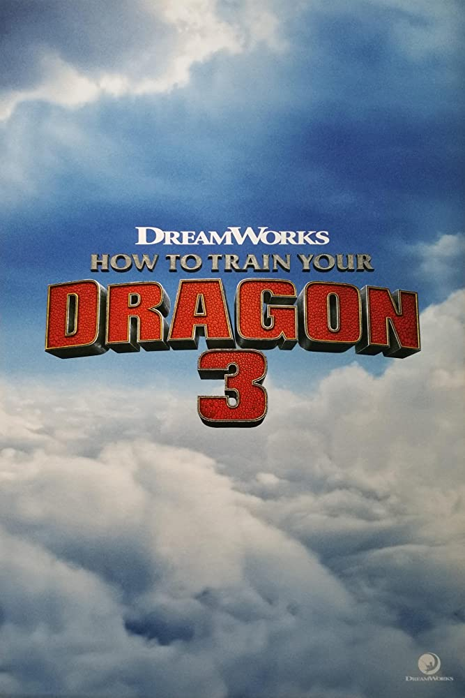 How to train your dragon the hidden world 2019 ccuart Gallery