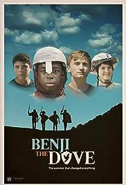 Benji the Dove Poster