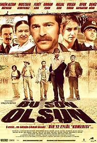 Bu Son Olsun (2012)