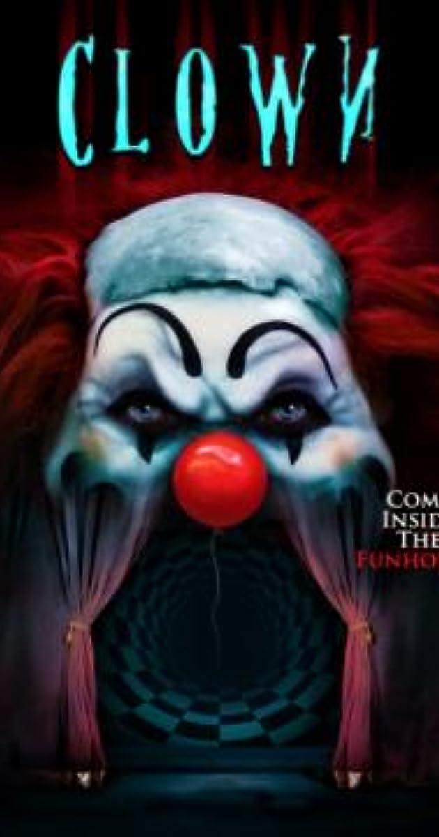 Subtitle of Clown