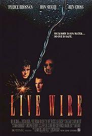 Live Wire(1992) Poster - Movie Forum, Cast, Reviews
