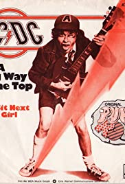 AC/DC: It's a Long Way to the Top, If You Wanna Rock 'n' Roll Poster