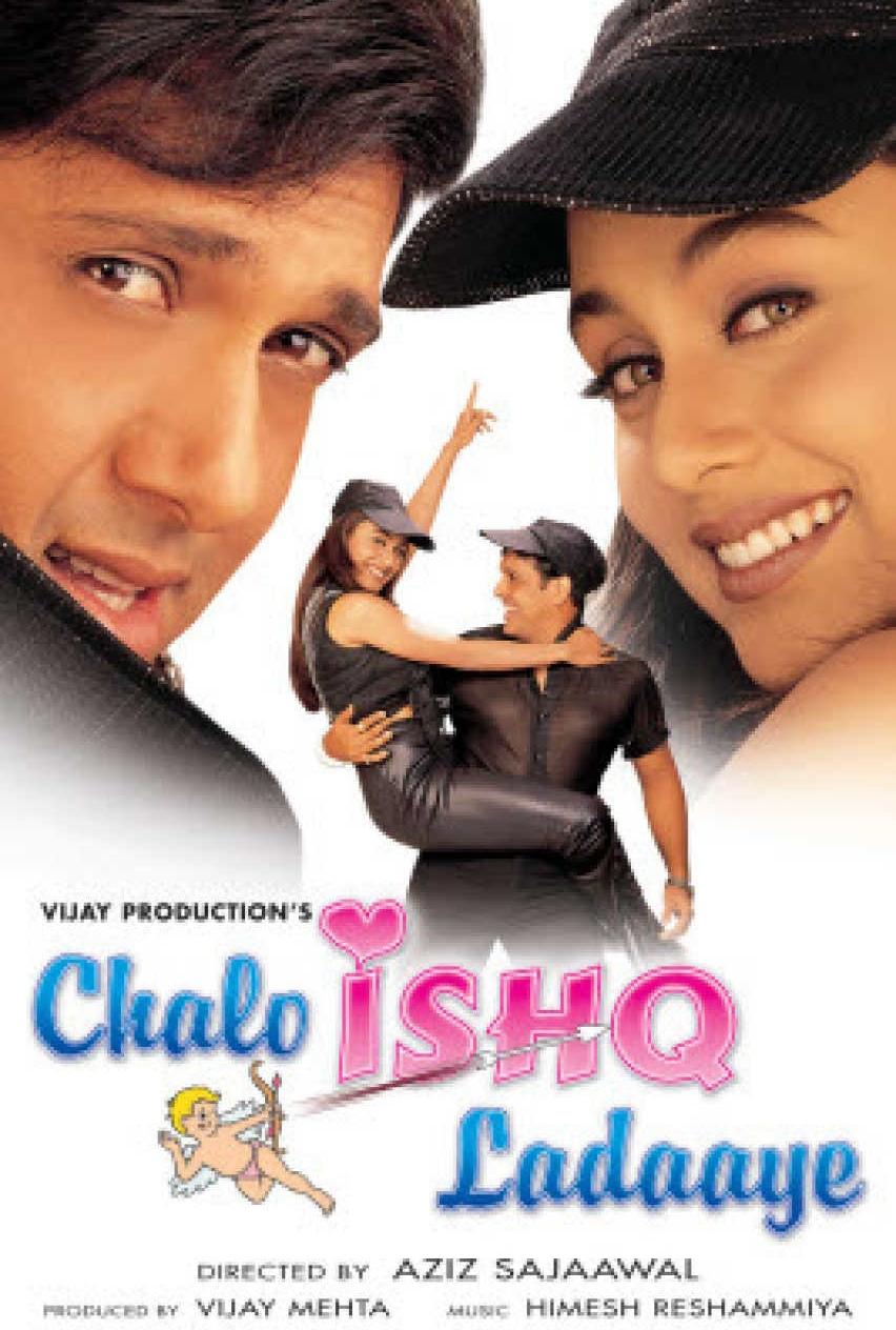 Chalo Ishq Ladaaye (2002) - IMDb