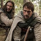 Simon Merrells in Knightfall (2017)