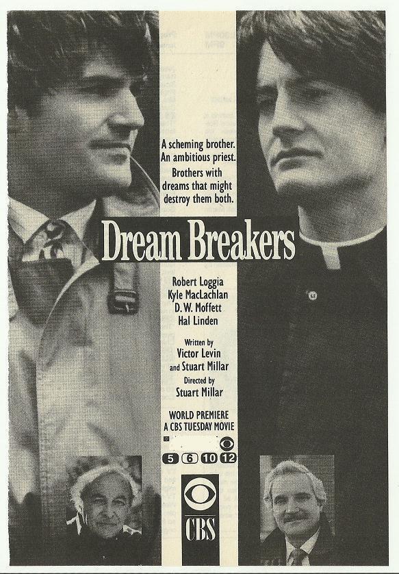 Dream Breakers (1989)