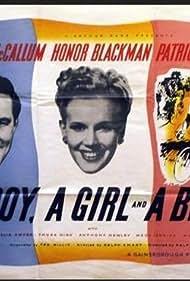 A Boy, a Girl and a Bike (1949)